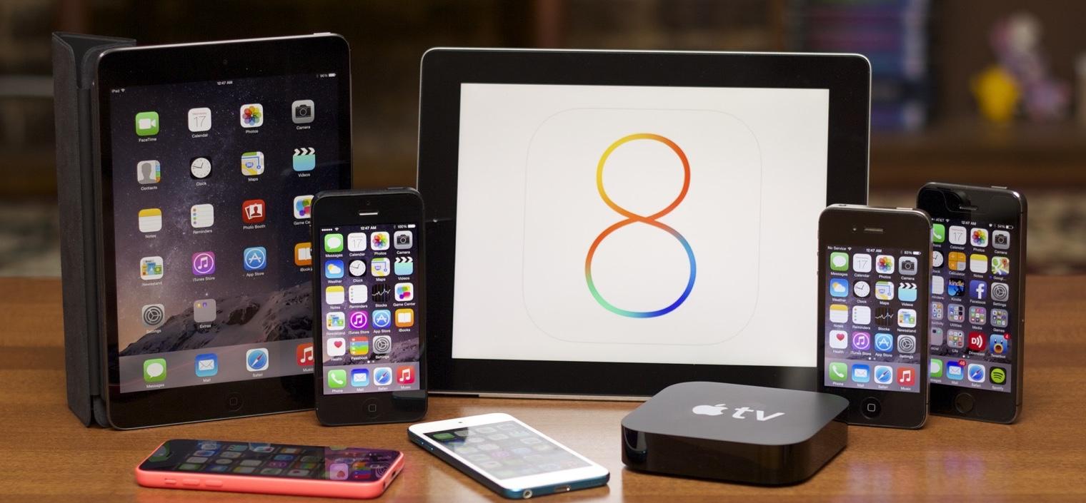 OS X Yosemite GM 2, iOS 8.1 Beta Seeded: Get the News!