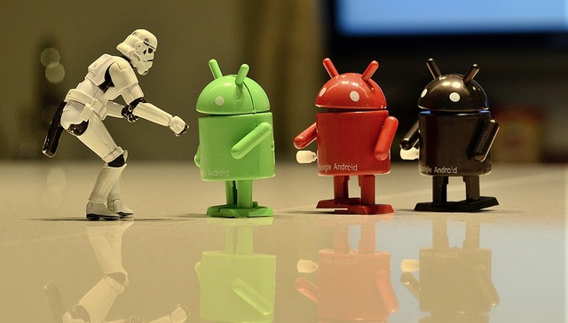 Samsung Wants Out of $1 Billion Android Royalty Agreement