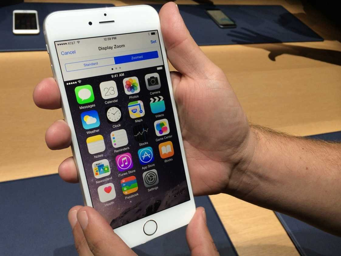 Prepaid iPhone 6, iPhone 6 Plus Coming to Boost