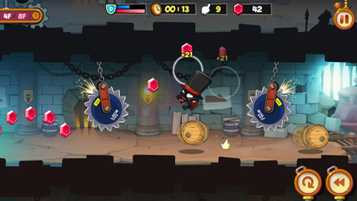thief lupin 1