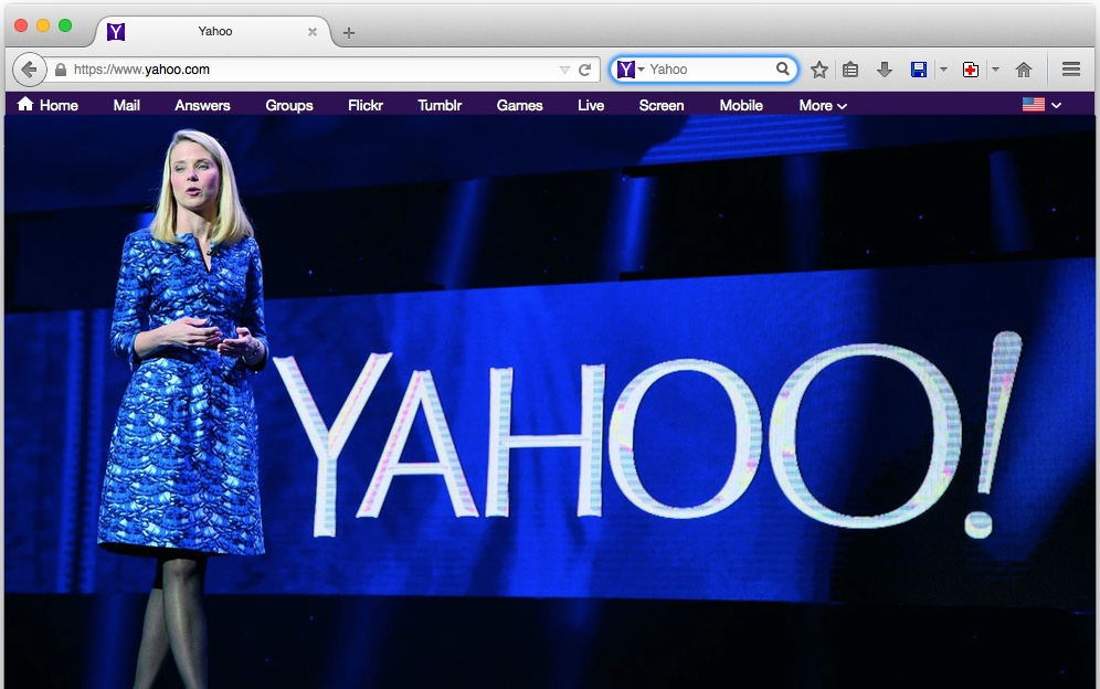 Goodbye Google? Firefox + Yahoo Pair on Search