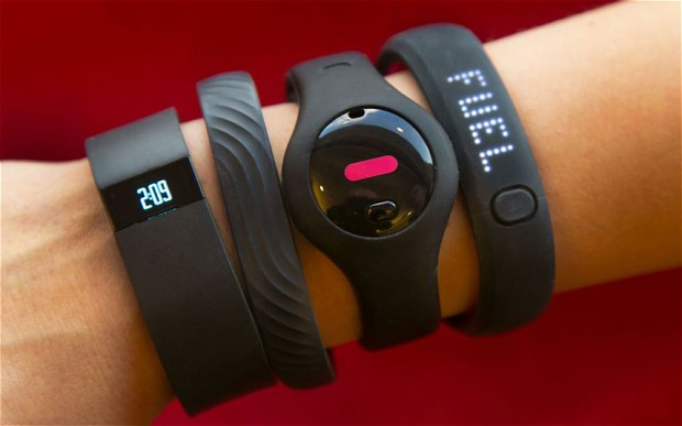 Tech gets fit – Health and Fitness in Mobile Technology