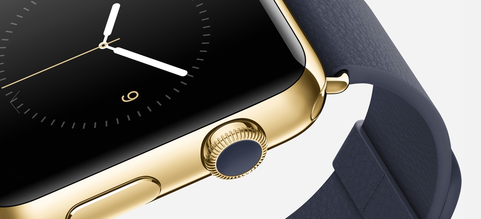 Gold Apple Watch to Start at $4,000, Says Source