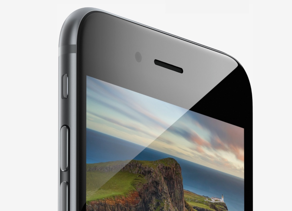 Apple Secret: iPhone 6, iPhone 6 Plus Play 4K Video