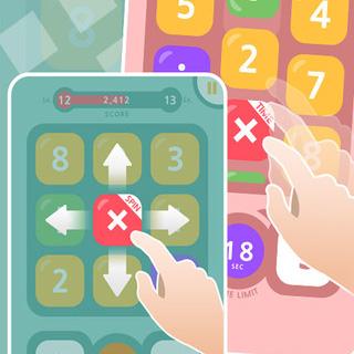 Math Cube iOS Game Review