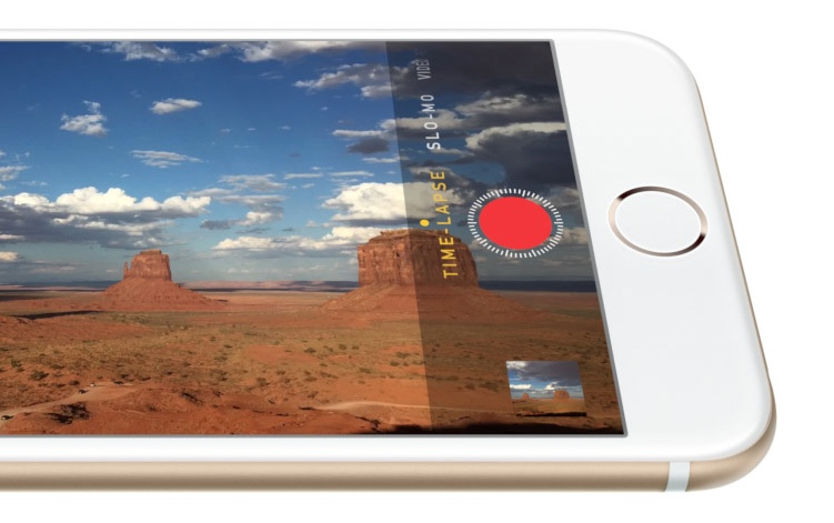Best Smartphone Camera? It's the iPhone 6, of Course