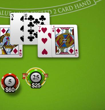 Caesars Casino Table Games Review