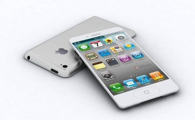 iPhone 6S and iPhone 7 to be released in 2015