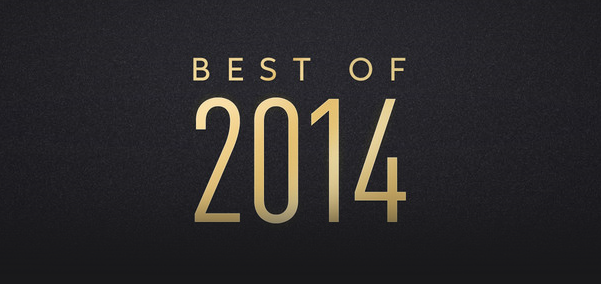 Apple announces best iPhone apps of 2014 on iTunes