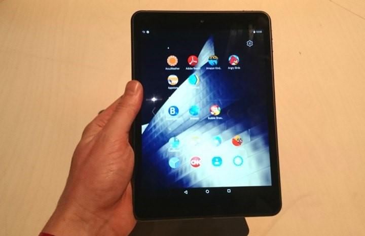 Nokia N1 Tablet Brings Nokia Back To Gaming