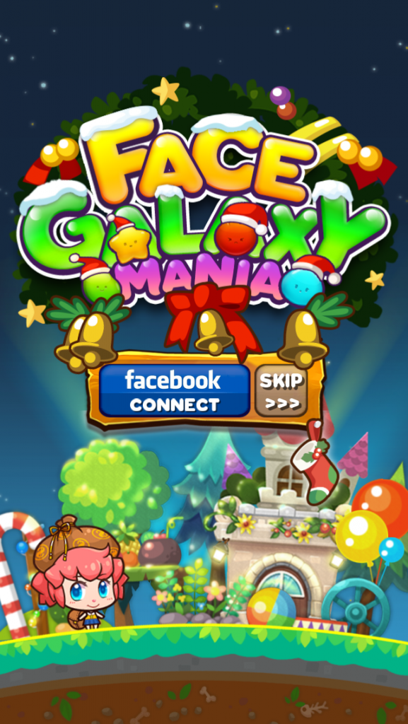 face galaxy mania android and iphone app review