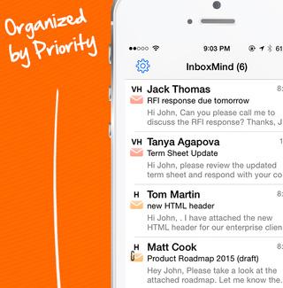 InboxMind iOS App Review