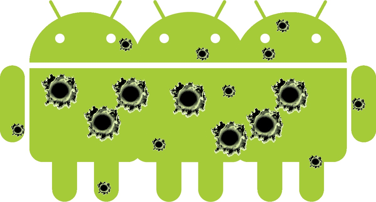 Android Security: Google Dumps 60% of User Base