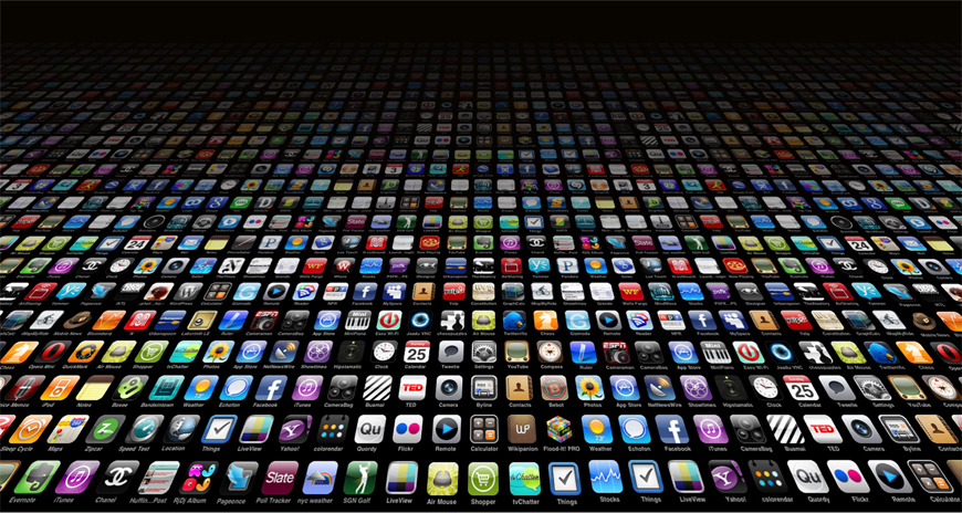 Essential apps for your smartphone