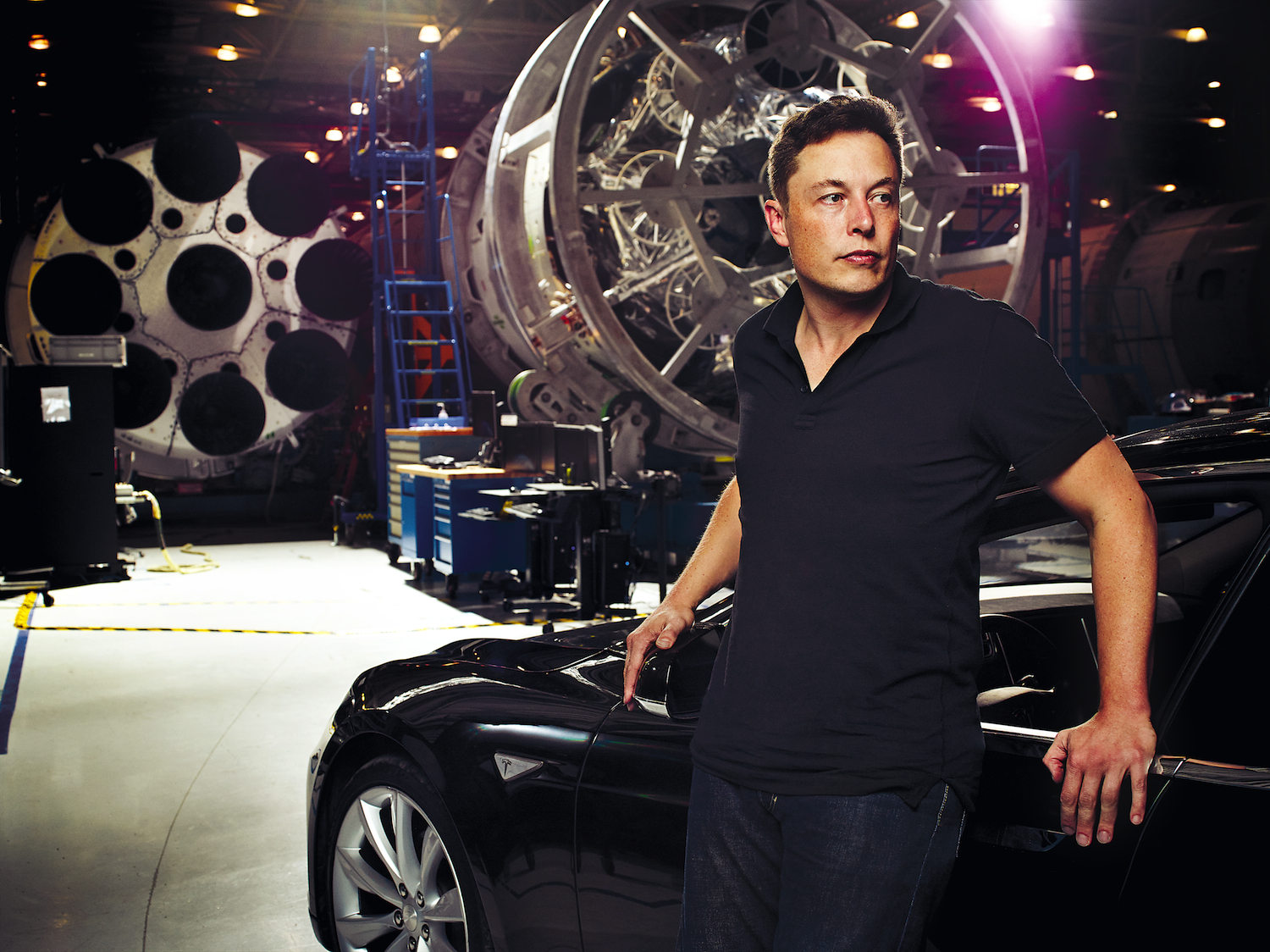Best Games Ever, According to Elon Musk