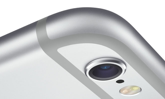 iPhone 6s Camera Will Be Radically Better