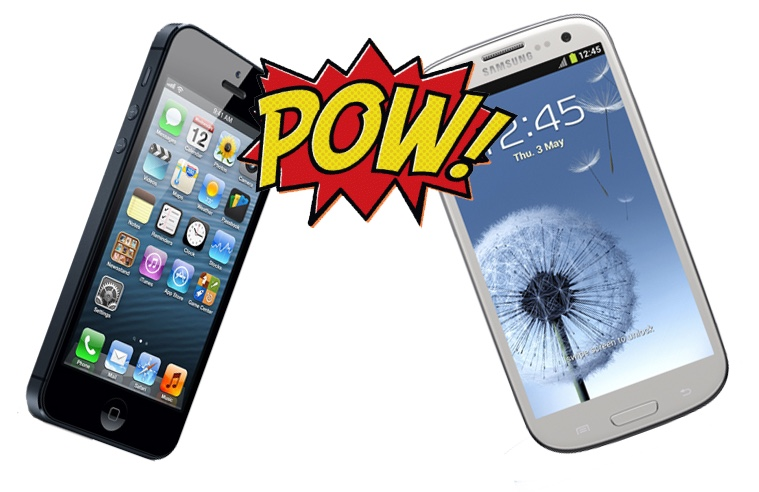 iPhone Set to Best Samsung as Top Smartphone Brand