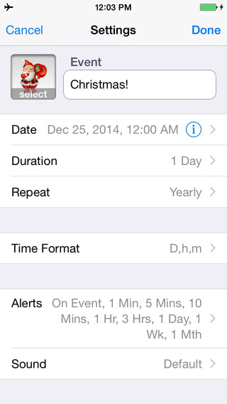 how to set a reminder on iphone with alarm