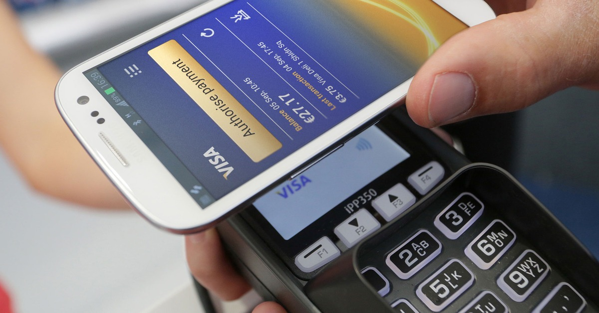 Galaxy S6, Samsung Pay to Challenge Apple Pay