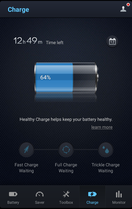 DU Battery Saver Android App Review