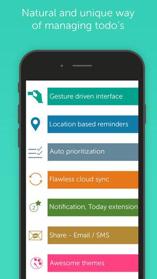 Orderly App