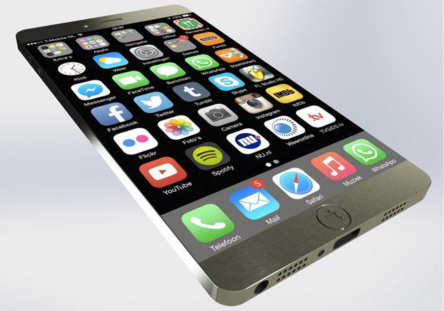 iPhone 7 Rumor Roundup: Liquid Metal, Force Touch, More