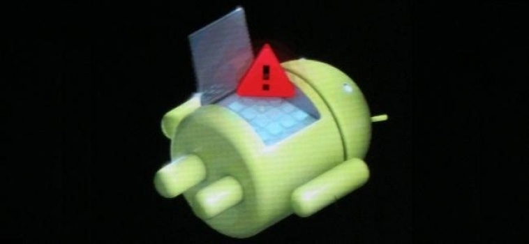 Android Factory Reset Fails 500 Million