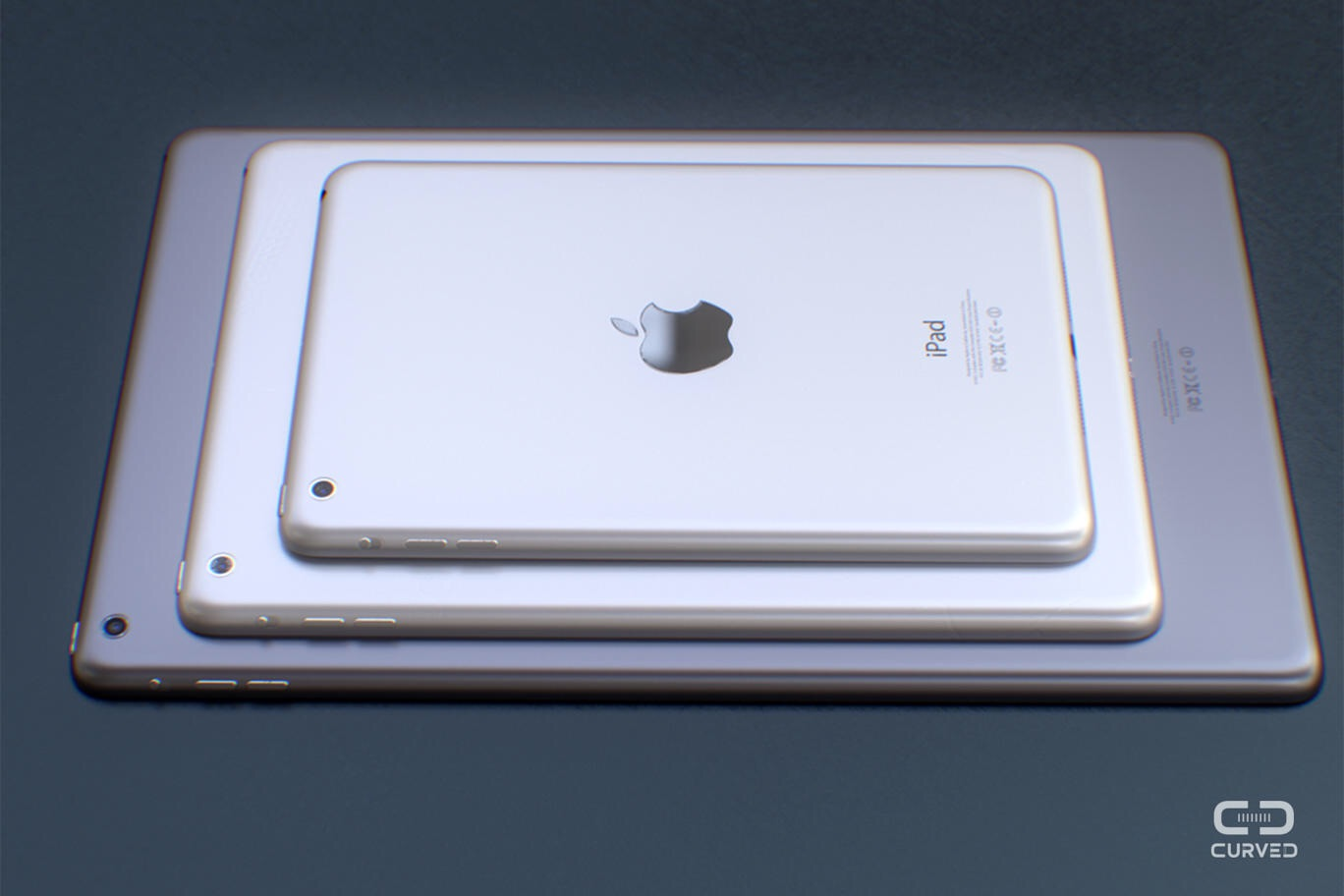 iPad Pro: Pure Unobtainium, Powered by Dreams
