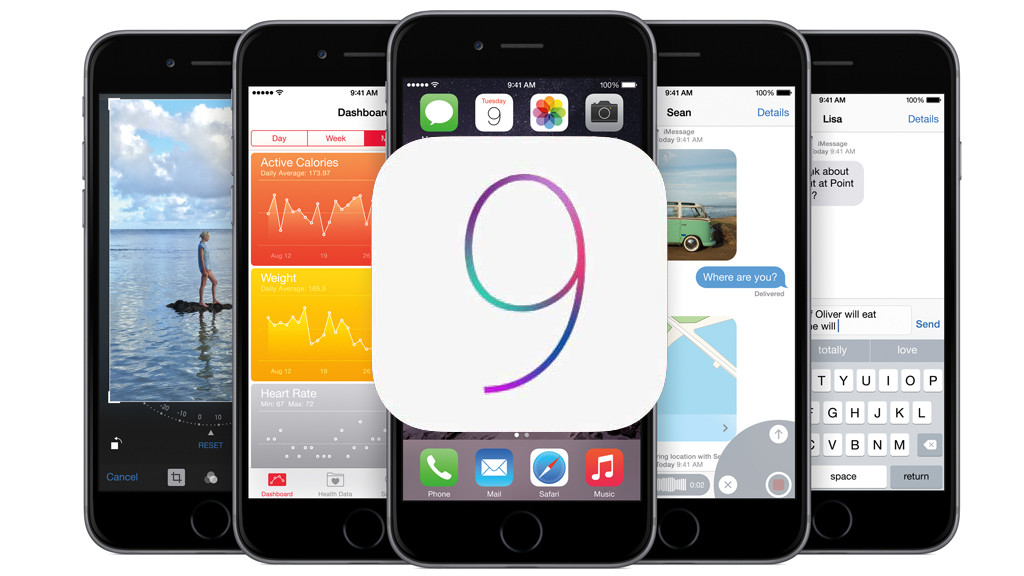 Apple Developers Get Second iOS 9, OS X El Capitan Betas