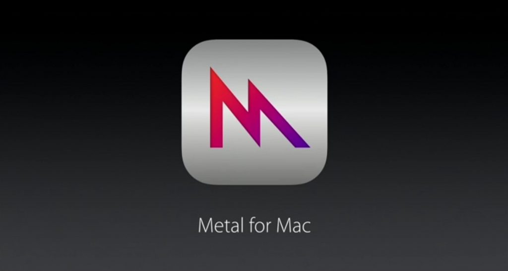 metal-for-mac
