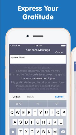 uKind App