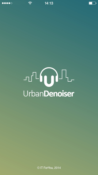 UrbanDenoiser Player App