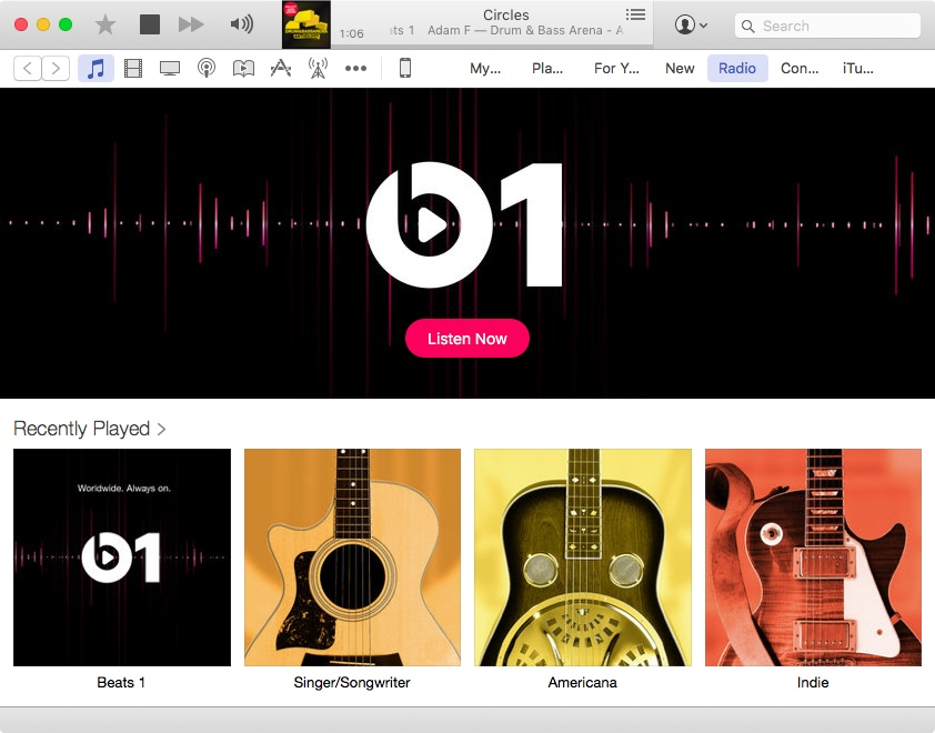 10 Million Rock Apple Music, T-Mobile Streams It Free