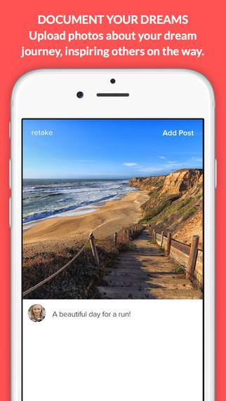 Buckitdream iPhone App Review