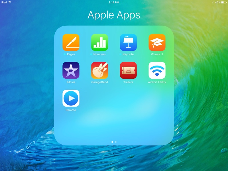 iOS 9 Beta 3 Brings News App, Better 2-Factor, More