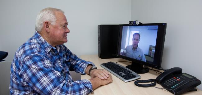 The advantages of the proponents of telehealth