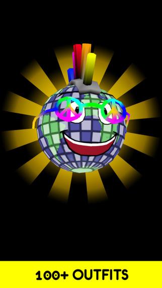 Disco Run App