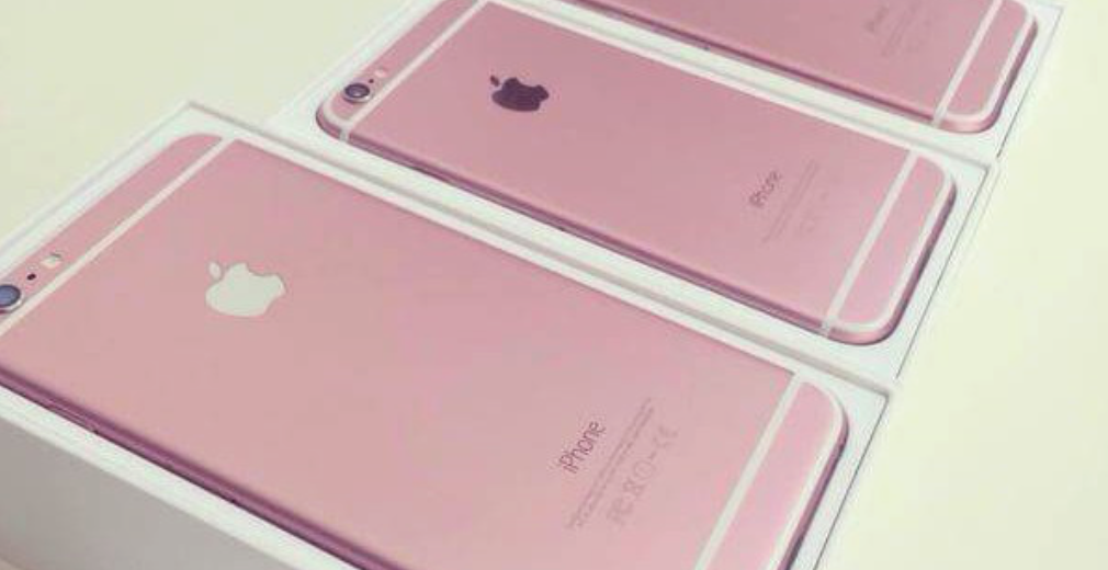 Hello Kitty Pink iPhone 6s Called a Fake?
