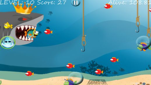 Fish Up - iOS Review