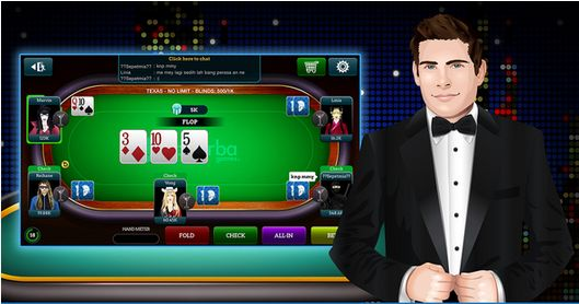 Poker Live Omaha & Texas - iOS Review