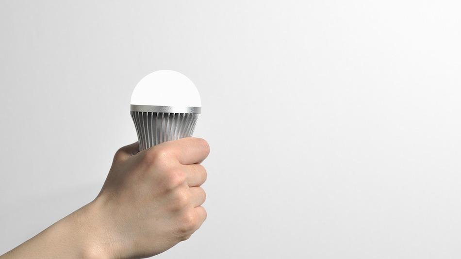 New Internet Tech 'Li-Fi' Is '100 Times Faster Than Wi-Fi'