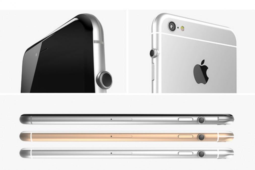 iPhone 7 Concept ADR Studio