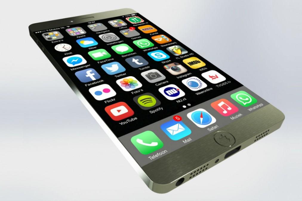 iPhone 7 Concept Reusink 1