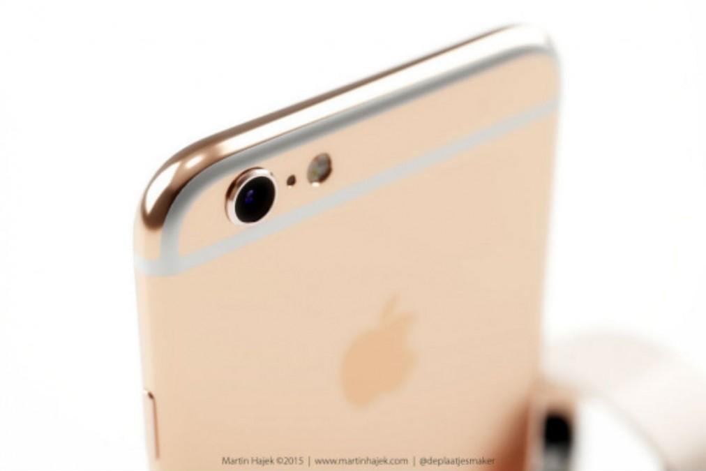 iPhone 7 Concept Hajek