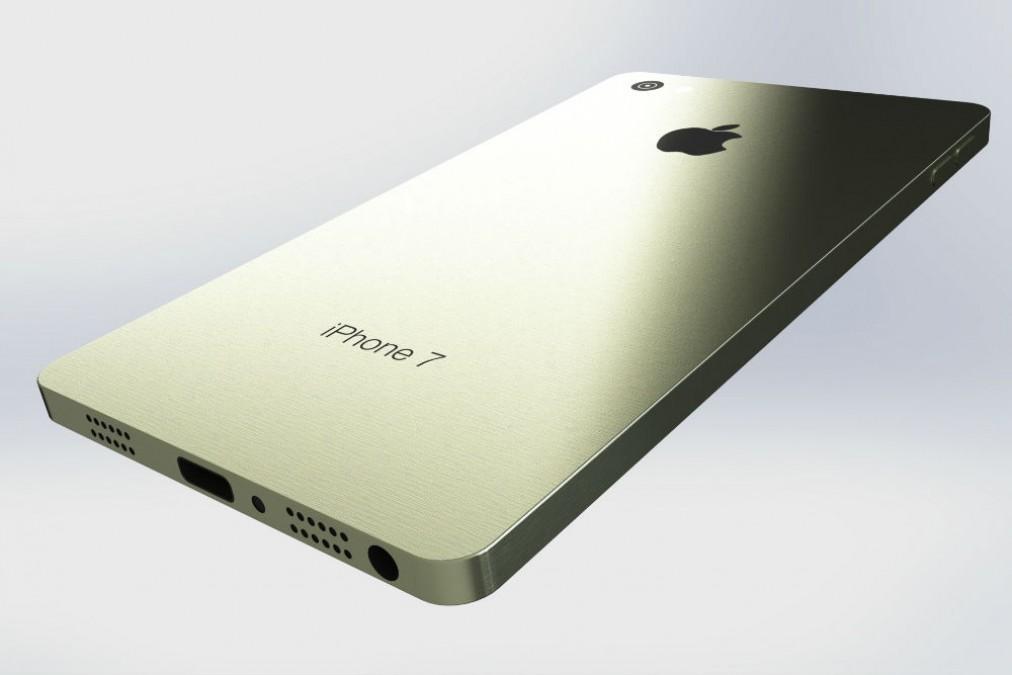 iPhone 7 Concept (Reusink)