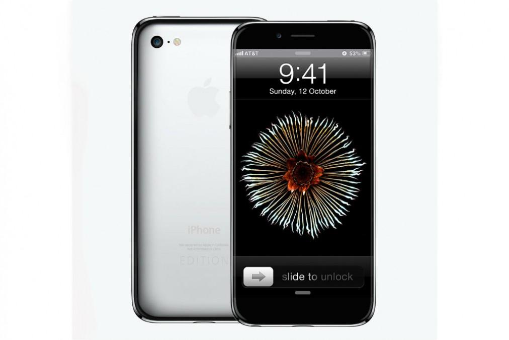iPhone 7 Concept Serov