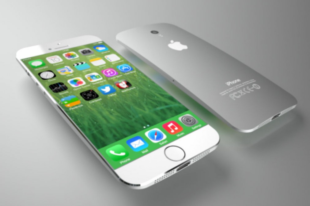 iPhone 7 Concept Ciccarese