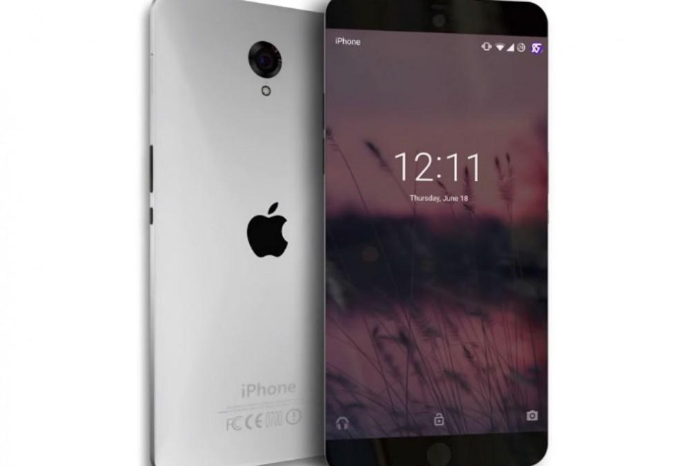 iPhone 7 Concept Scavids