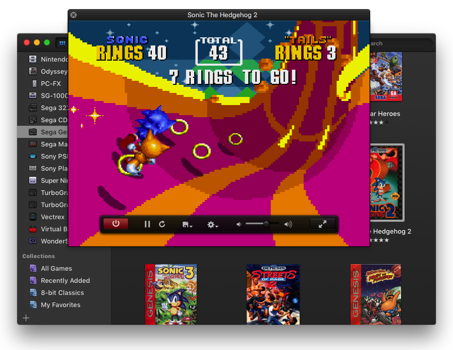 OpenEmu Lets You Play PS1, PSP And N64 Games On Mac