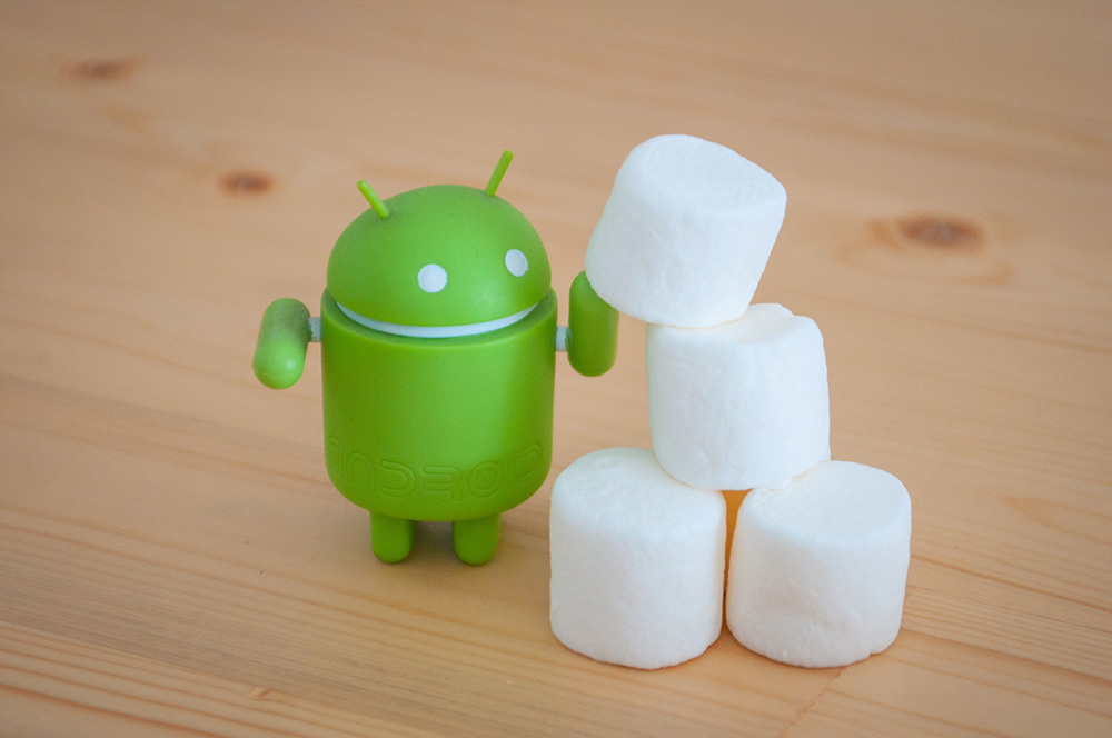 Which Devices Support Android Marshmallow?